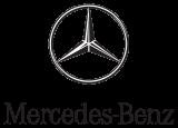 Резинки стеклоочистителей автомобилей Mercedes-Benz