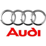 Резинки стеклоочистителей автомобилей Audi