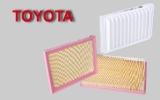 Фильтр двигателя воздушный Toyota