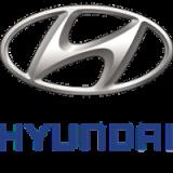 Резинки стеклоочистителей автомобилей Hyundai