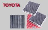 Фильтр салона Toyota