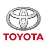 Резинки стеклоочистителей автомобилей Toyota