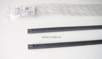 Резинки КАРКАСНЫХ щеток стеклоочистителей Hyundai IX-35 (2010 г.в. - 2015 г.в.) 600 мм.+400 мм.