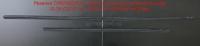Резинки ГИБРИДНЫХ щеток стеклоочистителей Hyundai IX-35 (2010 г.в. - 2015 г.в.) 600 мм.+400 мм.