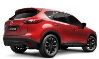 Щетка заднего стеклоочистителя Mazda CX-5 KE (2012 - н.в.) 350 мм.