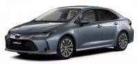 "Резинки ГИБРИДНЫХ щеток стеклоочистителей Toyota Corolla E12 (c 2019-н.в.) (28""-700мм.+ 14""-350мм.)"