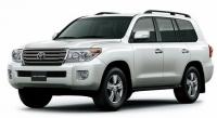 """Резинки ГИБРИДНЫХ щеток стеклоочистителей Toyota Land Cruiser-200 (c 2007-н.в.) (24""""-600мм.+ 22""""-550мм.)"""