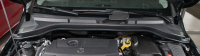 """Резинки бескаркасных щеток стеклоочистителей Mercedes-Benz B-Class (W246), (с  11/2011 - н.в.) (26""""-650мм.+ 19""""-475мм.)"""