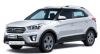 Резинки КАРКАСНЫХ щеток стеклоочистителей Hyundai Creta (IX-25) (2016 г.в. - н.в.) 650мм.+400мм.