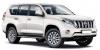 """Резинки ГИБРИДНЫХ щеток стеклоочистителей Toyota Land Cruiser Prado J150 (26""""-650мм.+ 20""""-500мм.)"""