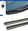 """Резинки ГИБРИДНЫХ щеток стеклоочистителей Hyundai Tucson 3 пок., (15-) (26""""-650мм.+ 16""""-400мм.)"""