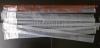Резинки КАРКАСНЫХ щеток стеклоочистителей Hyundai Solaris (2010 г. - 2017г.) 650мм.+400мм.