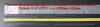 Резинки бескаркасных щеток стеклоочистителей Skoda Octavia III A7 (2013 - ) 600мм.+450мм.