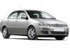 Резинки КАРКАСНЫХ щеток стеклоочистителей Toyota Corolla (2002г. - 2007г.) 600 мм. + 400 мм.