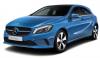 """Резинки бескаркасных щеток стеклоочистителей Mercedes-Benz A-Class  W176 (с 2013-) (24""""-600мм.+ 19""""-475мм.)"""