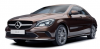 """Резинки бескаркасных щеток стеклоочистителей Mercedes-Benz СLA-Class (С117) (c 01.13-) (24""""-600мм.+ 19""""-475мм.)"""