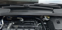 """Резинки бескаркасных щеток стеклоочистителей Ford Focus 3 пок., (c 11-н.в.) (29""""-725мм.+ 29""""-725мм.)"""
